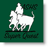 AshS Super Quest