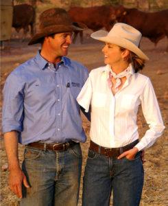 Mac & Gayle Shann