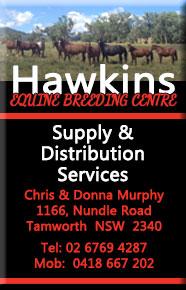 Hawkins Equine Breeding Centre