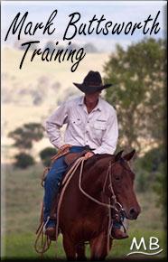 Mark Buttsworth Training