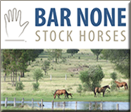 Bar None Stock Horses