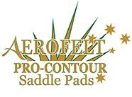 Aerofelt Saddle Pads
