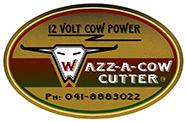 Wazza Cow Cutter